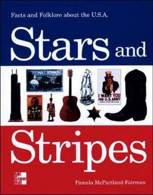 Stars and Stripes: Facts and Folklore About the USA (Paperback)