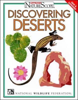 Discovering Deserts - Ranger Rick's Naturescope (Paperback)