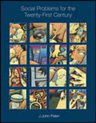 Social Problems for the Twenty-First Century (Hardback)