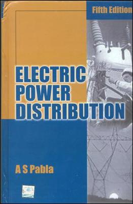 ELECTRIC POWER DISTRIBUTION: (Hardback)