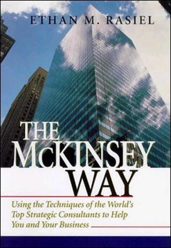The McKinsey Way (Hardback)