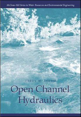 Open Channel Hydraulics (Hardback)