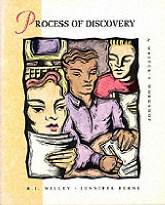 Process of Discovery: Writer's Workshop (Paperback)