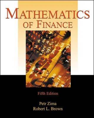 Mathematics of Finance (Paperback)