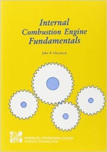 INTERNAL COMBUSTION ENGINE FUN (Int'l Ed) (Paperback)