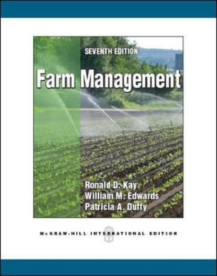Farm Management (Paperback)