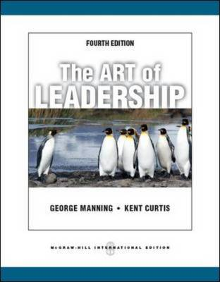 The Art of Leadership (Paperback)