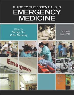 Guide to the Essentials in Emergency Medicine (Paperback)