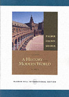 A History of the Modern World (Paperback)