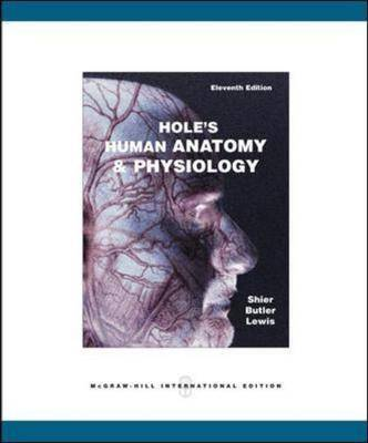 Hole's Human Anatomy and Physiology (Paperback)