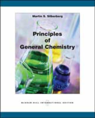 Principles of General Chemistry (Hardback)