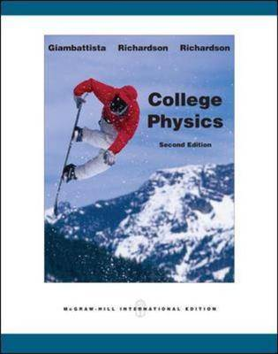 College Physics: WITH ARIS AND MCAT (Paperback)