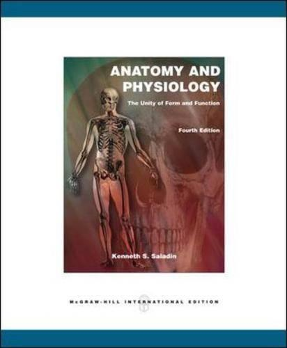 Anatomy and Physiology: WITH ARIS (Paperback)