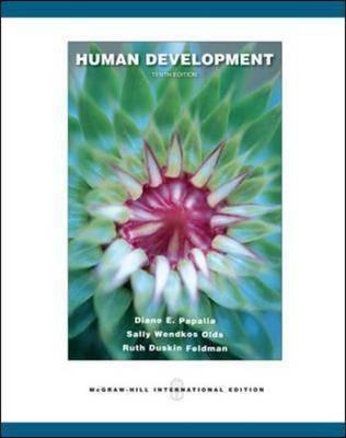 Human Development: AND PowerWeb (Hardback)
