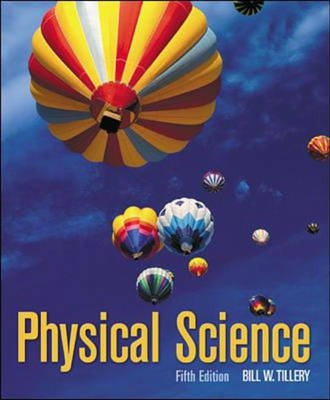 Physical Science: With New CD-Rom, Powerweb and Olc Passcode Card