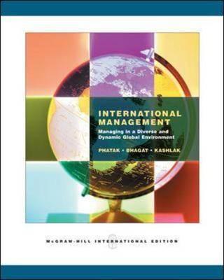 Fundamentals of International Management (Paperback)