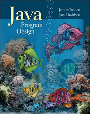 Java 1.5 Program Design (Paperback)