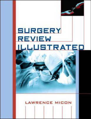 Surgery Review Illustrated (Paperback)