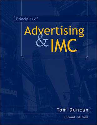 Principles of Advertising and IMC: With AdSim CD-ROM