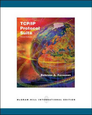 TCP/IP Protocol Suite (Paperback)