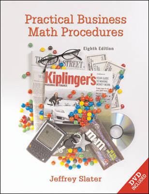 Practical Business Math Procedures (Paperback)
