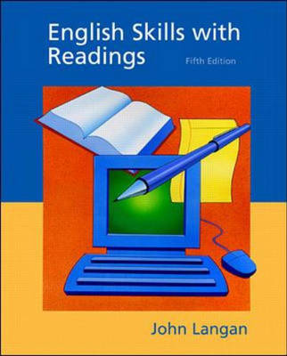 English Skills with Readings (Paperback)