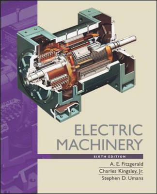 Electric Machinery (Paperback)