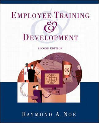 Employee Training and Development (Paperback)