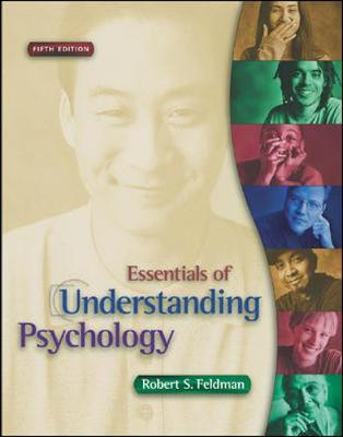 Feldman Essentials of Psychology with Making the Grade CD ROM (Book)