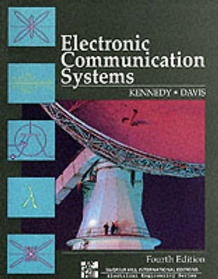 Electronic Communication Systems (Paperback)