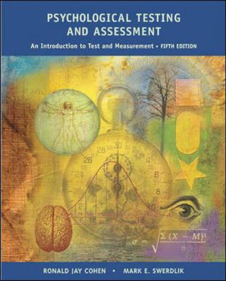 Psychological Testing and Assessment: An Introduction to Tests and Measurement (Paperback)