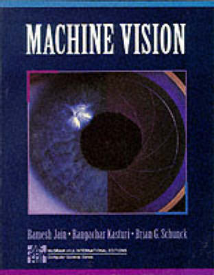 Introduction to Machine Vision (Paperback)
