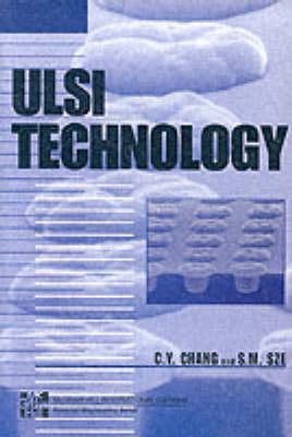 ULSI Technology (Paperback)