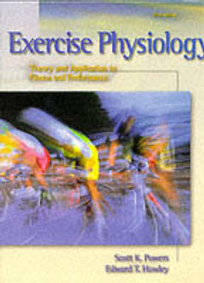 Exercise Physiology (Hardback)