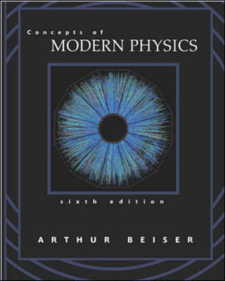 Concepts of Modern Physics (Paperback)