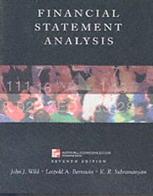 Financial Statement Analysis (Paperback)
