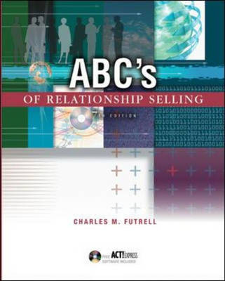 ABC's of Relationship Selling
