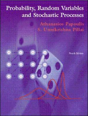 Probability, Random Variables and Stochastic Processes (Paperback)