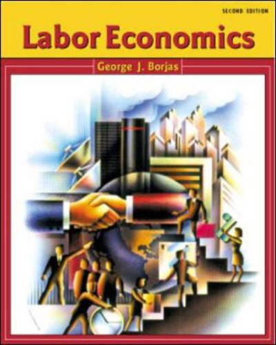 Labor Economics (Paperback)