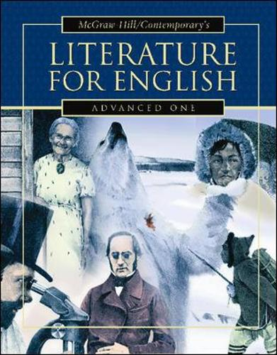 Literature for English: Advanced One (Paperback)