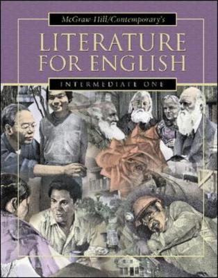 Literature for English Intermediate One, Audio CDs - Literature for English (Paperback)