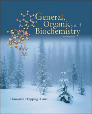 General, Organic and Biochemistry (Paperback)
