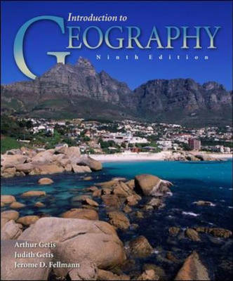 Introduction to Geography (Paperback)