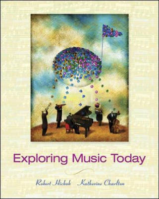 Exploring Music Today (Paperback)