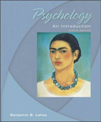 Psychology: WITH Practice Tests, In-Psych CD-ROM, and PowerWeb: An Introduction