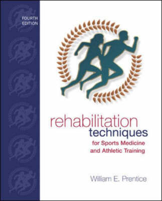 Rehabilitation Techniques in Sports Medicine with Lab Manual (Paperback)