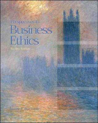 Perspectives in Business Ethics with Powerweb (Paperback)