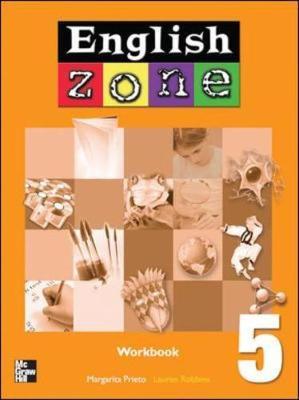 English Zone Workbook 5 - English Zone (Paperback)