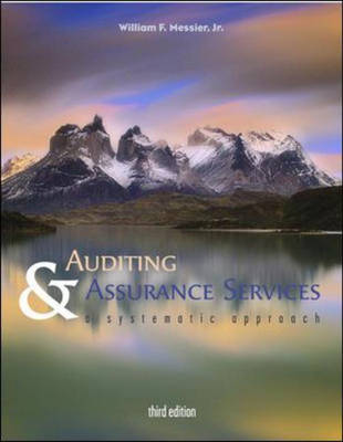 Auditing and Assurance Services with Dynamic Accounting Profession Powerweb (Paperback)