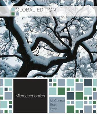 Microeconomics: Principles, Problems, and Policies (Paperback)